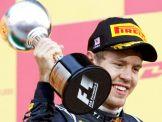 F1: Vettel már kétszeres világbajnok
